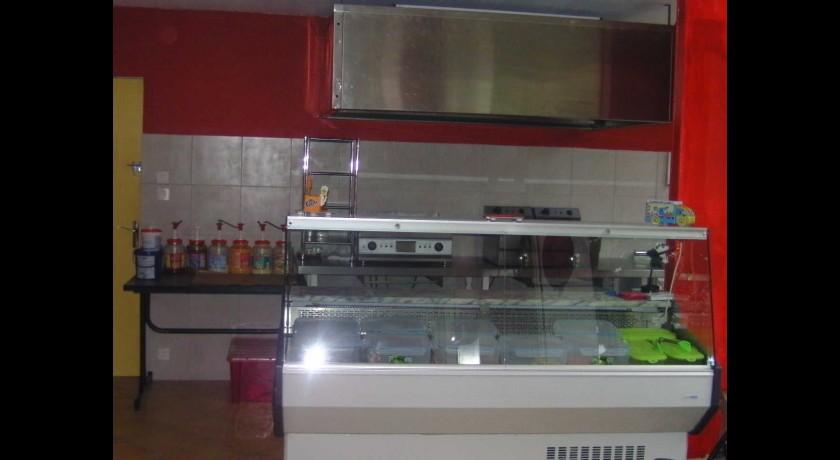 Restauration rapide et libre service au paradis de la for Equipement restauration rapide