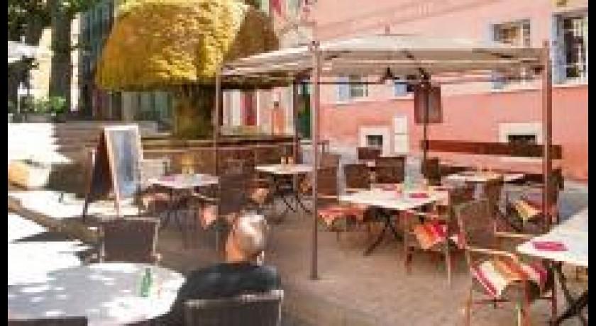 Restaurant Hostellerie Des Trois Fontaines Barjols