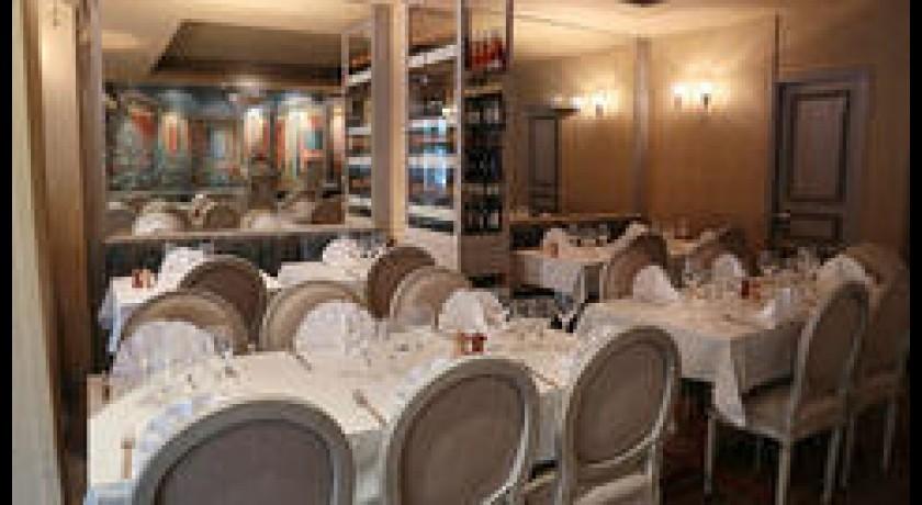 Restaurant fran ais la salle manger paris - La salle a manger paris ...