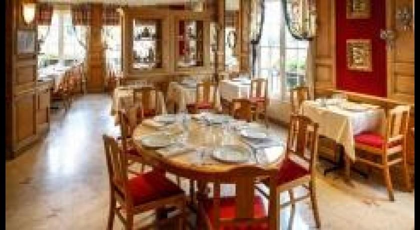 Restaurant chez cl ment porte maillot paris - Restaurant le congres paris porte maillot ...
