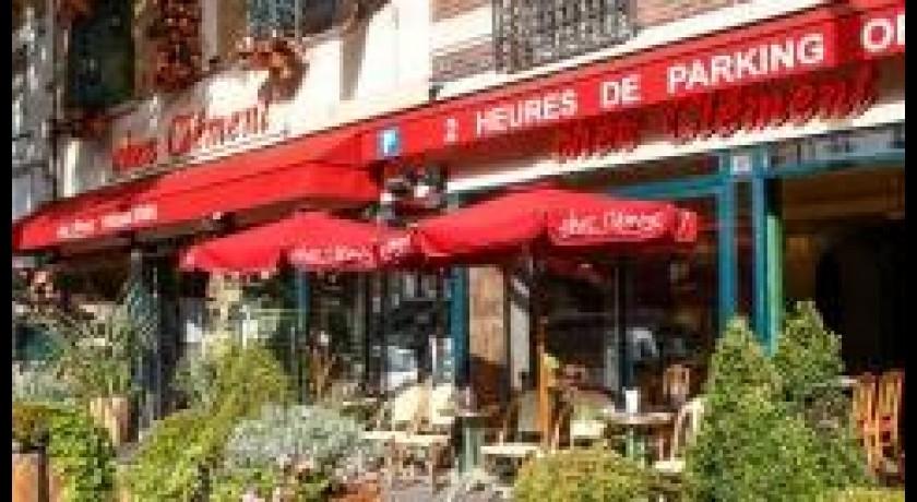 Impressionnant Chez Clement Boulogne #9: Restaurant Chez Clément Boulogne Boulogne-billancourt