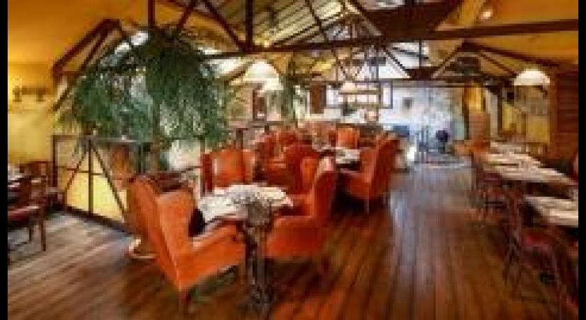 Restaurant chez cl ment boulogne boulogne billancourt - Table jardin verre alu boulogne billancourt ...