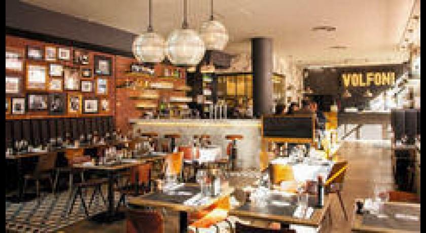 restaurant italien volfoni boulogne billancourt. Black Bedroom Furniture Sets. Home Design Ideas