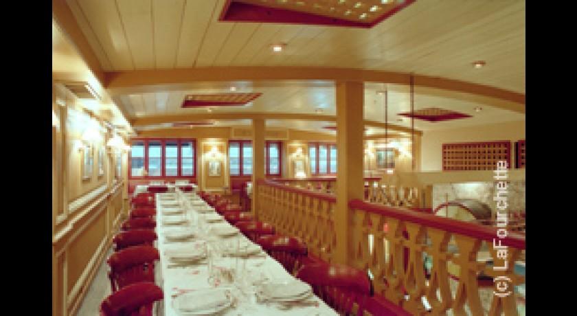 Restaurant bar andr la rochelle for Cuisine 3d la rochelle