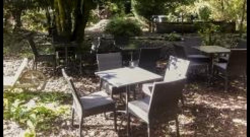 Restaurant fran ais le petit jardin villeneuve d 39 ascq for Restaurant le jardin en ville