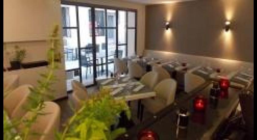 Le Jardin Des Sens Bandol restaurant français l'atelier du goût bandol