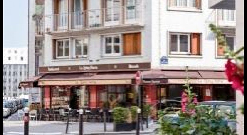 brasserie Le Spicy Home Paris