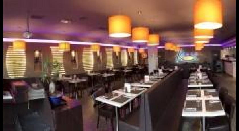 Restaurant japonais kyoto aubervilliers - Restaurant japonais cuisine devant vous ...