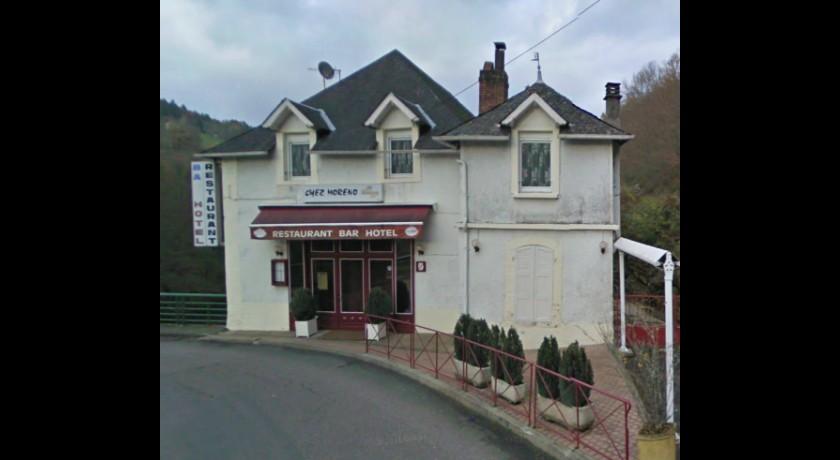 Restaurant auberge du pont de cornil cornil for Auberge du pin rouge