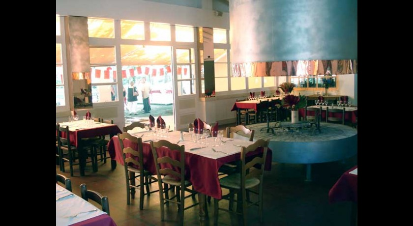 restaurant Restaurant du Bois de Boulogne Dax restaurant Dax