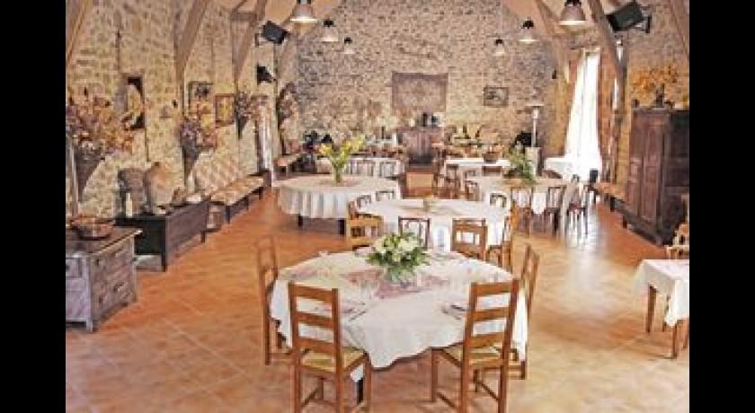 Hotel Restaurant Le Fournil