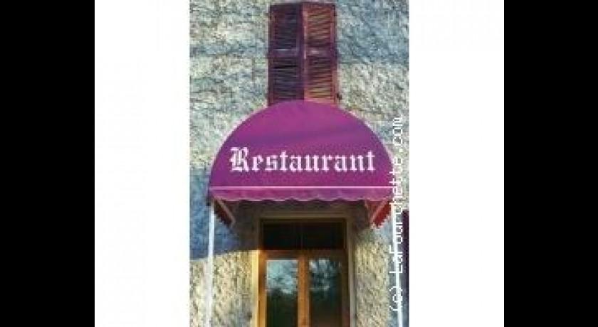 Restaurant ch teau de fontager valence for Restaurant valence france