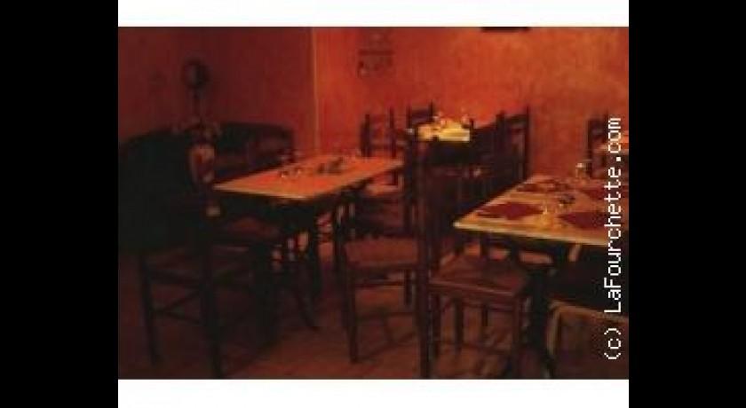 Restaurant Le Paradisio Vitrolles restaurant Vitrolles