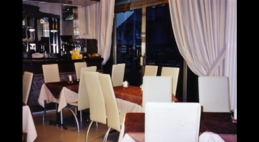 Restaurant Pâtisserie Céline Ussel