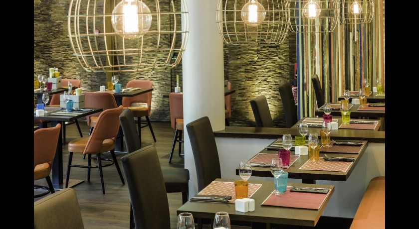 Le loft restaurant du casino lons le saunier - Cuisine lons le saunier ...
