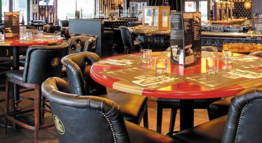 Le Bureau Rambouillet : Restaurant au bureau martigues martigues