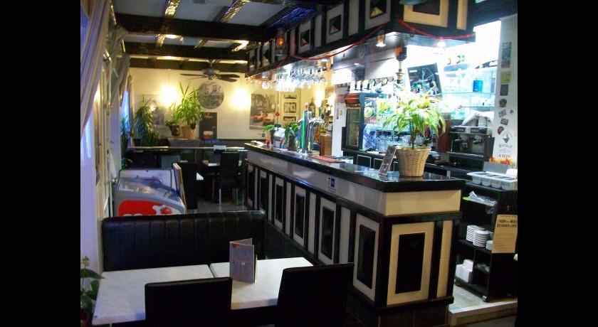 restaurant brasserie cr perie le gambetta boulogne sur mer. Black Bedroom Furniture Sets. Home Design Ideas