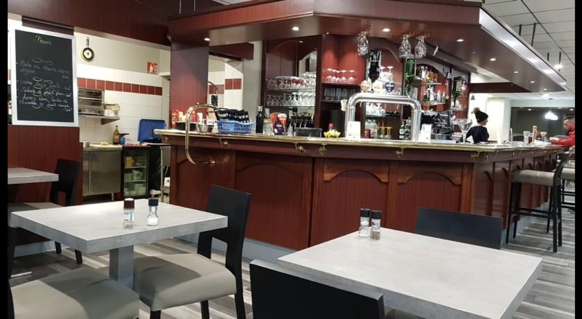 Restaurant le paprika bar brasserie ch lons en champagne - Ma cuisine chalons en champagne ...