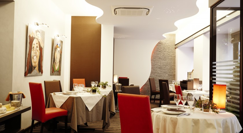 restaurant LA TABLE D'ANTOINE Vichy