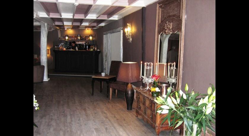 restaurant fran ais hotel de france evreux. Black Bedroom Furniture Sets. Home Design Ideas