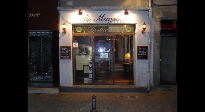 Restaurant le magnac carcassonne - Restaurant le jardin en ville carcassonne ...