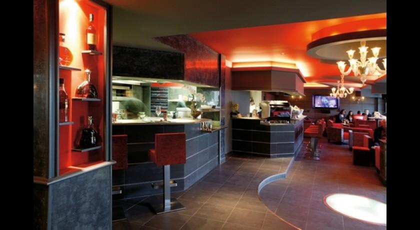 Restaurant le bastion antibes juan les pins for Restaurant antibes