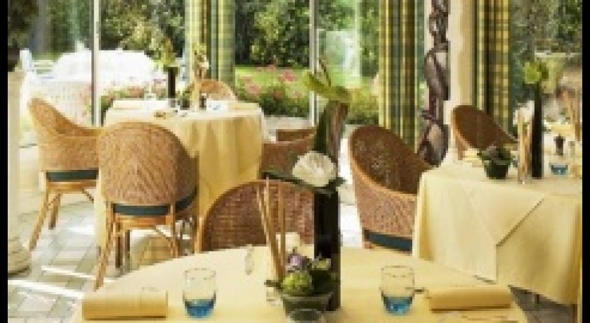 Restaurant le 36 amboise for Restaurant le 36 amboise