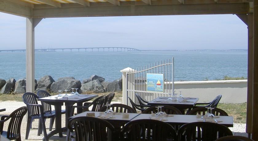Restaurant le caf de la mer nieul sur mer - Restaurants anglet chambre d amour ...