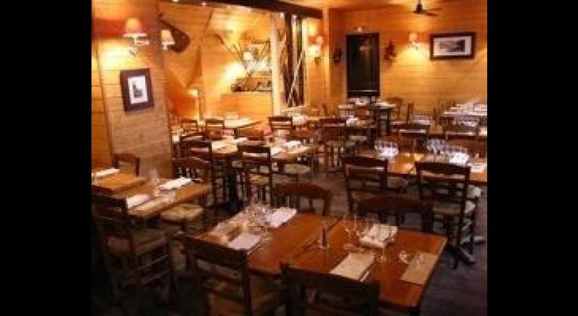 Restaurant le chalet de neuilly neuilly sur seine for Le jardin restaurant neuilly