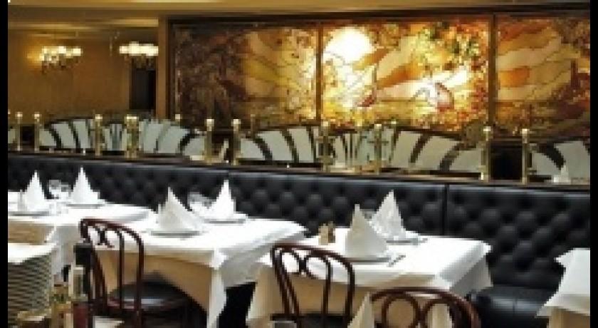Restaurant Brasserie Flo Strasbourg