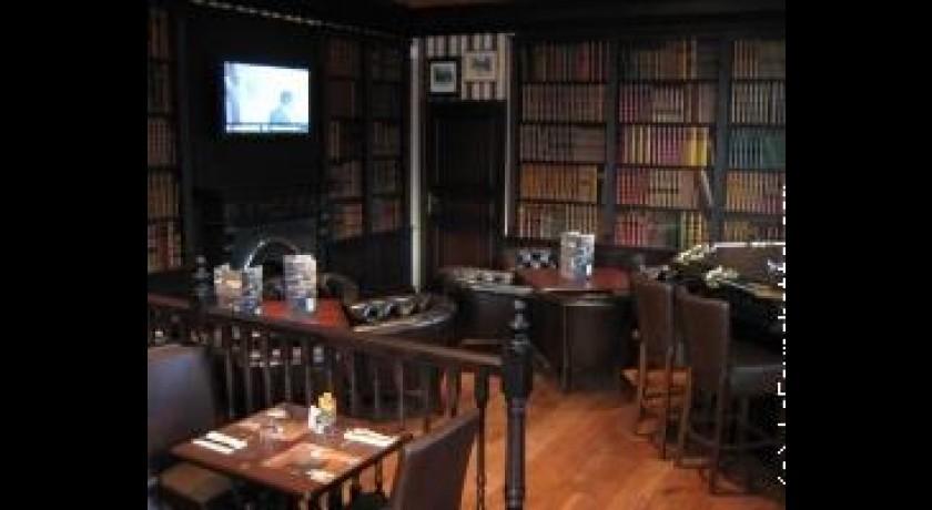 restaurant au bureau rennes rennes restaurant rennes. Black Bedroom Furniture Sets. Home Design Ideas