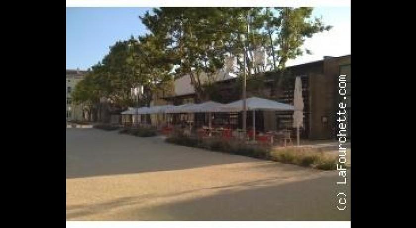Restaurant Espace Saint Martin Montelimar