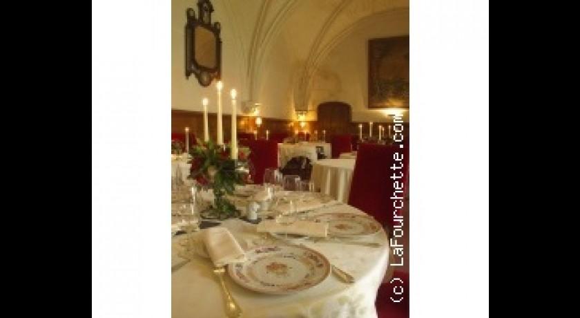 Restaurant la table du roy chissay en touraine - Restaurant la table des roy ...