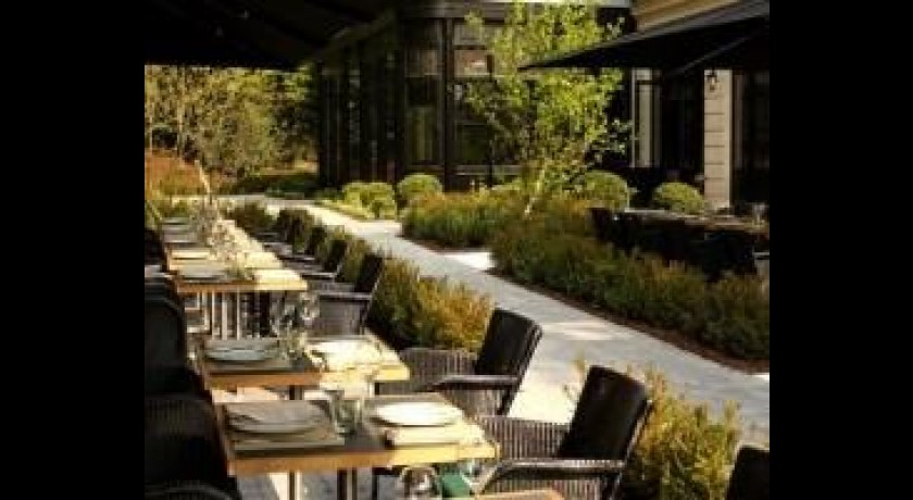 Restaurant le jardin les cray res reims for Restaurant reims le jardin