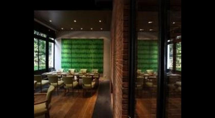 Restaurant le jardin les cray res reims restaurant reims - Restaurant le jardin reims crayeres ...
