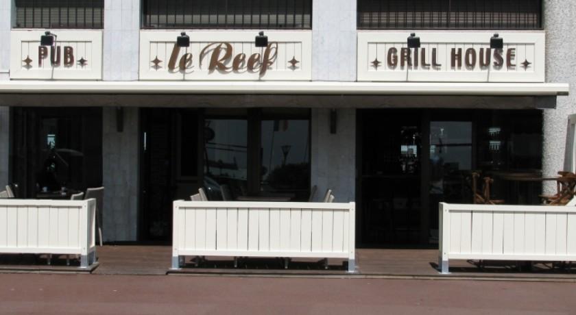 Restaurant le reef les sables d 39 olonne - Restaurant le port les sables d olonne ...