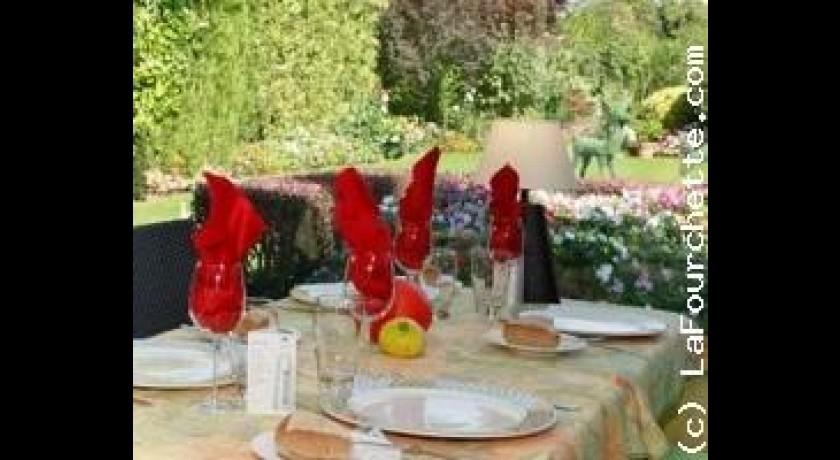 restaurant le jardin neufch tel sur aisne
