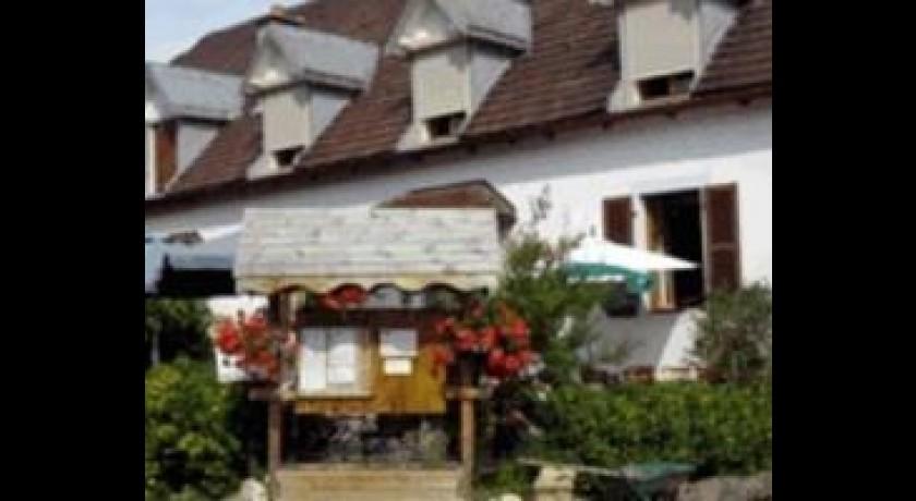 Restaurant auberge le jardin de la rivi re foncine le haut - Le jardin de la riviere foncine le haut ...