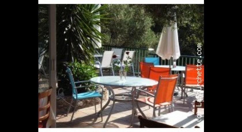 Restaurant le poisson rouge hyeres les palmiers for Restaurant poisson salon de provence