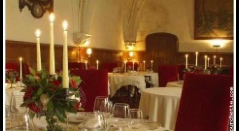 Restaurant ch teau de chissay la table du roy chissay en touraine - Restaurant la table des roy ...
