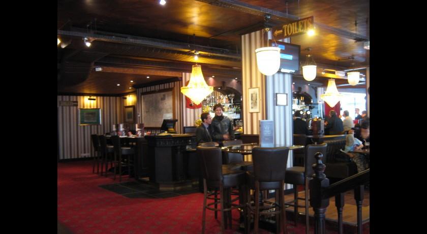 Restaurant au bureau orléans orléans
