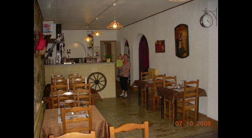 Restaurant l 39 arizona charleville m zi res - Buffalo grill charleville mezieres ...