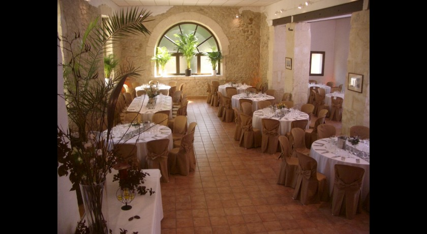 Restaurant Jhf Traiteur Orgon