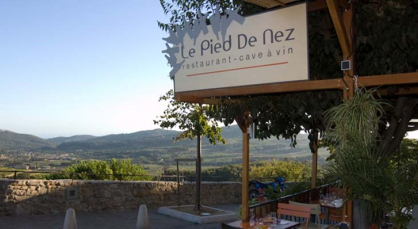 Restaurant Saint Eloi Castellet Village