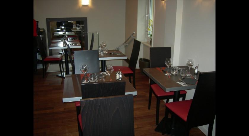 restaurant la bove lorient. Black Bedroom Furniture Sets. Home Design Ideas