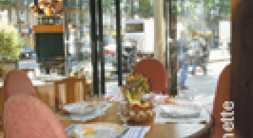 Restaurant chez cl ment bastille paris for Restaurant bastille terrasse