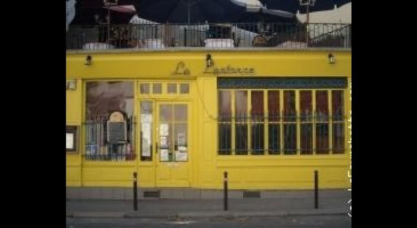 restaurant la lanterne paris restaurant paris. Black Bedroom Furniture Sets. Home Design Ideas