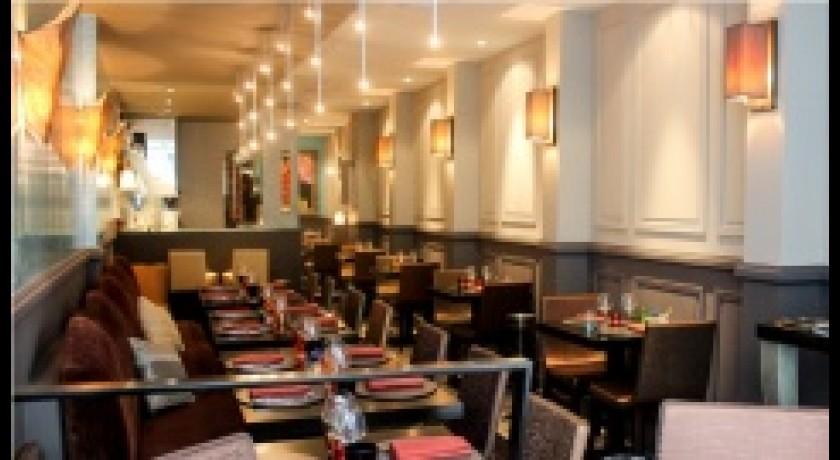 Restaurant Cuisine Et Dépendances Acte I Lyon - Cuisine et dependance lyon