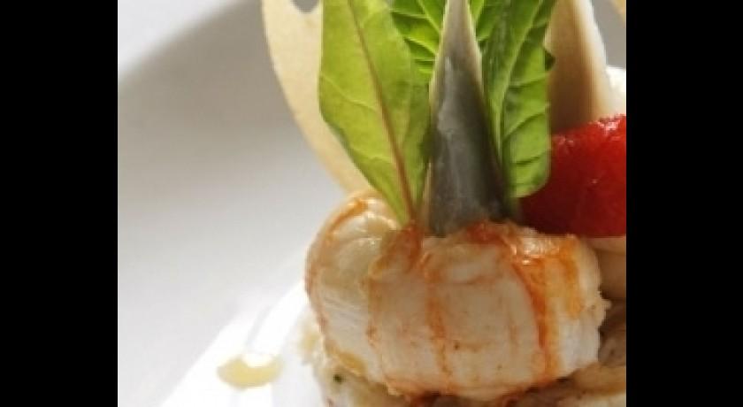 Restaurant Gastronomique Chagny En Bourgogne
