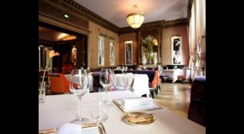Restaurant le pressoir d 39 argent bordeaux restaurant bordeaux for Le pressoir restaurant